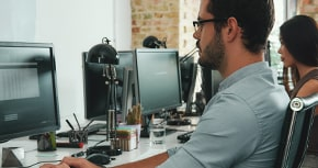 Find your next work desktop at Revo Technologies