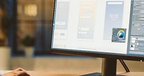 Desktops for Sale, Compuer monitor