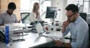Desktops for sale for business teams