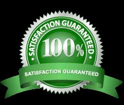 100%-Satisfaction-Guarantee